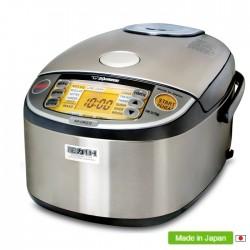 ZORIRUSHI NP-HRQ10/18XT IH Pressure Rice Cooker