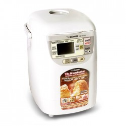 ZOJIRUSHI BB-HAQ10-WZ ELECTRIC HOME BAKERY