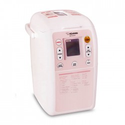 ZOJIRUSHI BB-KWQ10-PL ELECTRIC HOME BAKERY