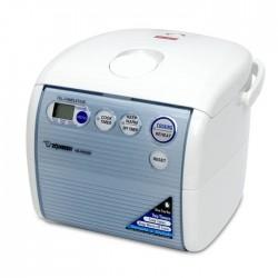 ZOJIRUSHI NS-NAQ05-AX/WG Rice Cooker Fuzzy Logic