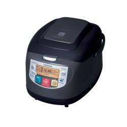 HITACHI 220V FUZZY LOGIC RICE COOKER RZ-D10/18VFY