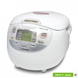 ZOJIRUSHI NS-ZAQ10/18-WZ Rice Cooker Fuzzy Logic