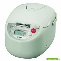 TIGER JBA-A10G/18G Micom Rice Cooker