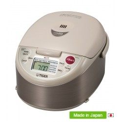 TIGER JKW-A10S/18S Induction Heating Rice Cooker